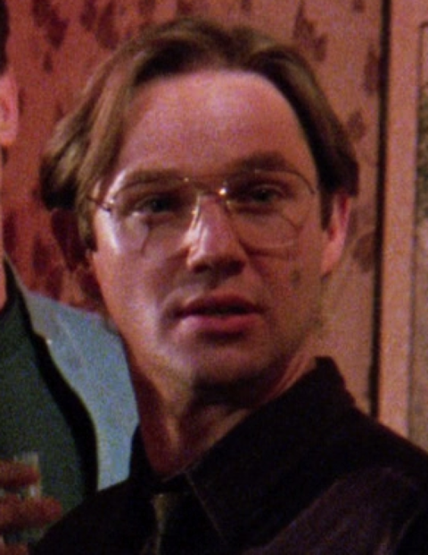 Richard Thomas as Bill Denbrough