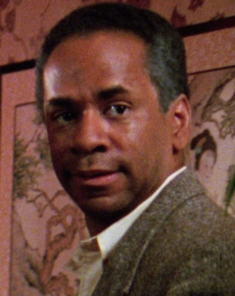 Tim Reid as Mike Hanlon