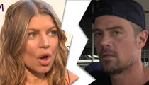 Fergie and Josh Duhamel Split After 8-Year Marriage