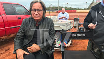 Mohamed Hadid's Big Hollywood Break, Acting Debut in John Travolta Movie