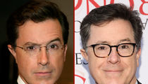 Stephen Colbert -- Good Genes or Good Docs?
