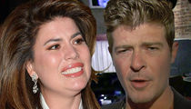 Alan Thicke's Widow Scores Legal Win Against Sons Robin and Brennan