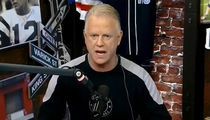 Boomer Esiason: CBS Radio Scrubbed All Traces of Carton, Changed Show Name