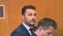 Chris Soules Looks Sharp, Doesn't Say a Word at Court Hearing