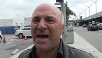 'Shark Tank' Star Kevin O'Leary Says Apple's Newest iPhone is a Status Symbol That'll Make Him Even Richer!!!