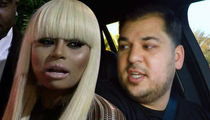 Blac Chyna Going After Rob Kardashian for 7 Figures in Revenge Porn Case