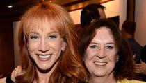 Kathy Griffin's Sister Joyce Dead after Cancer Battle