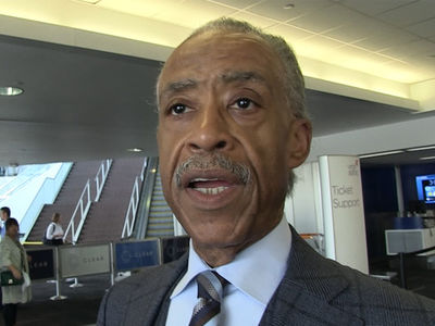 Al Sharpton To Floyd Mayweather: Real Men Don't Disrespect Women