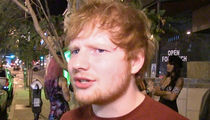 Ed Sheeran Cancels St. Louis Concert Amid Protests, Cites Safety Concerns