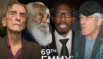 Emmys Forgets to Honor Dick Gregory, Charlie Murphy, Frank Vincent, Harry Dean Stanton During In Memoriam
