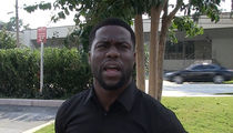 Kevin Hart, 'I'm a Married Man,' Swears Off Strip Clubs Before Sex Tape Extortion News