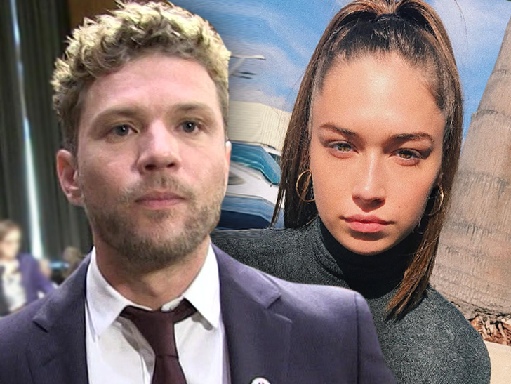 505 Pm Pt Sources Connected With Ryan Tell Tmz Elsie Showed Up To Ryans House Uninvited And Under The Influence Several Days After He Broke Up With