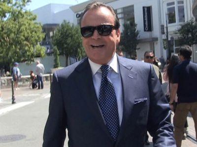 Rick Caruso Says O.J. Simpson is Welcome at The Grove