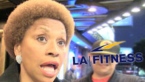 'Black-ish' Star Jenifer Lewis Settles with LA Fitness Over Trainer Ripoff