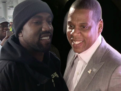 Jay-Z and Kanye West Plan Summit to Bury Hatchet in Latest Feud