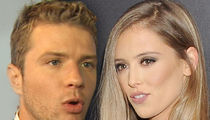 Ryan Phillippe's Ex-Fiancee Filed Harassment Report, He Called Me a 'Whore'