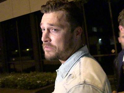 Chris Soules, Cops Put Me in a Catch-22 in Fatal Hit and Run Case
