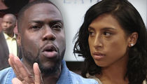 Kevin Hart Extortion Sex Tape Case, Search Warrants are Being Written
