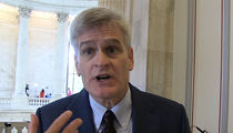 Senator Bill Cassidy Says Jimmy Kimmel's Wrong About His New Health Care Bill
