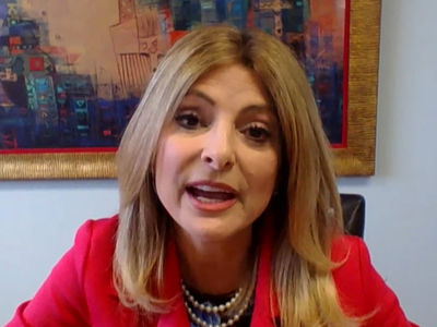 Lisa Bloom Says Kevin Hart Accused Her Client of Being the Extortionist