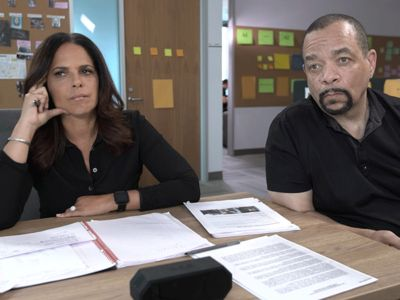 Suge Knight Tells Ice-T and Soledad O'Brien Why He Thinks Tupac Is Alive