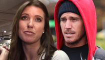 Audrina Patridge Divorce Docs, 'He Called Me a F***ing C***' and Planted Cameras