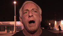 Ric Flair Reveals Severity of Alcoholism, '20 Drinks a Day' While Wrestling
