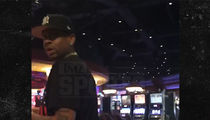 Allen Iverson Hits Another Casino? Bet Your Ass.