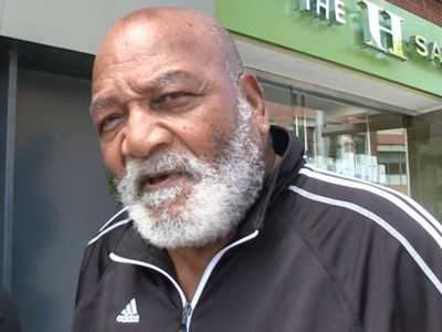 Jim Brown Blasts Parents of 8-Year-Old Football Protesters, 'Exploitation'