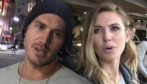 Audrina Patridge Husband Corey Bohan Say Her Dad Was Physically Threatening
