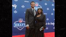 Eli Apple's Mom In Nasty Divorce, Battle Over NFL Star's NCAA Rings