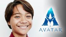 'Odd Squad' Child Actor Filip Geljo Will Bank $150k for 'Avatar' Sequels