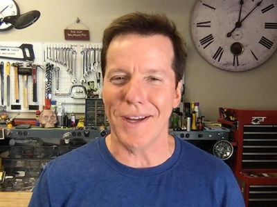 Jeff Dunham Says Kid Ventriloquist Winner of 'AGT' has Great Parents, Could Be a Star
