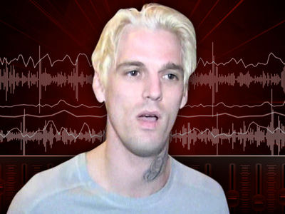 Aaron Carter 911 Call, He Didn't Qualify for Involuntary Commitment