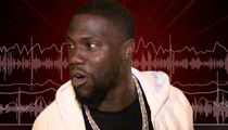 Kevin Hart Addresses Cheating in Comedy Show, 'I'm Going to be a Better Man'