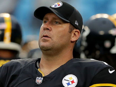 Ben Roethlisberger: I Regret Staying In Tunnel for National Anthem