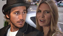 Audrina Patridge's Ex Will Not Be Prosecuted for Alleged Domestic Violence