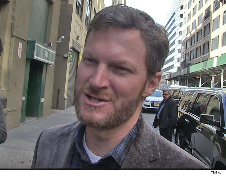 dale earnhardt jr breaks with nascar owners approves nfl protests