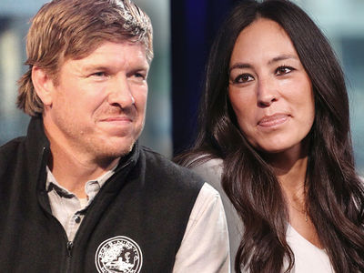 'Fixer Upper' Stars Chip and Joanna Gaines Will End Show After 5th Season