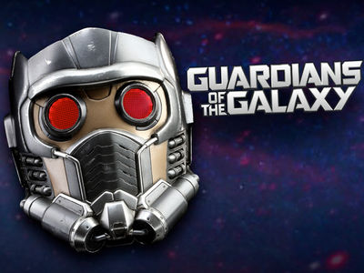 Chris Pratt's Star-Lord Helmet from 'Guardians of the Galaxy' Sells for $160k