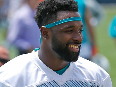 NFL's Jarvis Landry Off the Hook In Dom. Violence Case