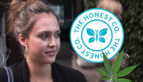 Jessica Alba's Honest Company Sues Hemp Product Company, Honest Herbal, for Infringement