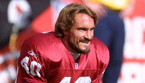 Pat Tillman's Widow: NFL Star Fought for Freedom to Protest