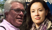 Ron White Says He Never Married Margo Rey Because She Didn't Sign Prenup