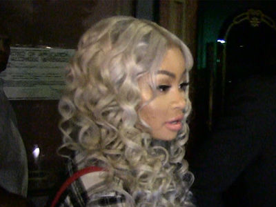 Blac Chyna Wants to Work with Cardi B in the Studio After Hitting No. 1