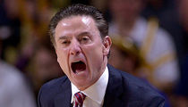 Rick Pitino: I've Done Nothing Wrong, No Evidence Against Me!