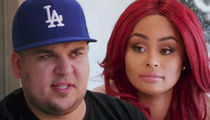 Rob Kardashian Accuses Blac Chyna of Savage Beatdown in Lawsuit