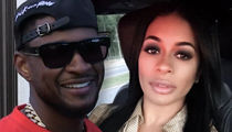 Usher Accuser Loses Bid to Block Him from Moving Money