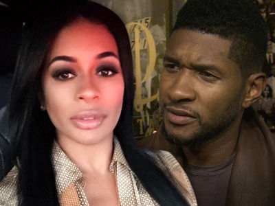 Usher's Herpes Accuser Says She Didn't Assume STD Risk Because He Never Revealed the Risk