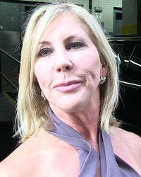Topic, Vicki gunvalson naked properties leaves